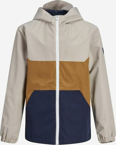 Jack & Jones Junior Jacke in beige, Produktansicht