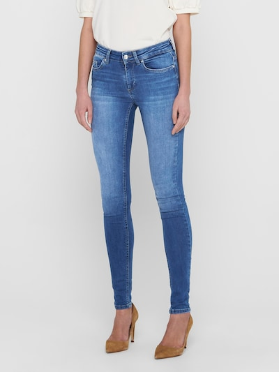 ONLY Jeans 'Blush Life' in Blue denim, View model