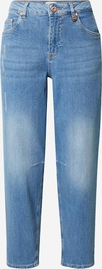 PULZ Jeans Teksapüksid 'EMMA' sinine denim, Tootevaade