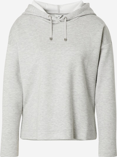 TOM TAILOR Sweatshirt in grau, Produktansicht