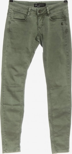 MOGUL Röhrenhose in S in khaki, Produktansicht