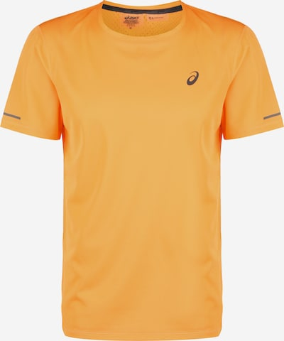 ASICS Shirt in orange, Produktansicht