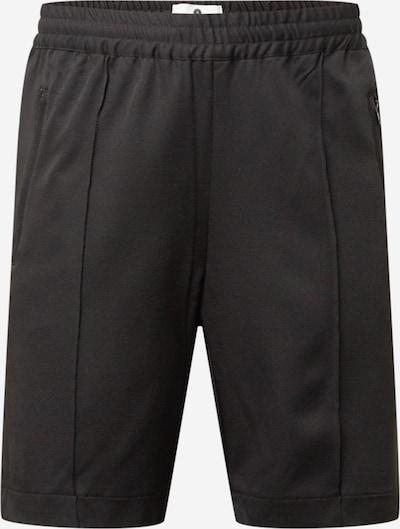 anerkjendt Панталон 'JOHN' в черно, Преглед на продукта