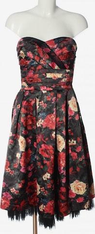 Suiteblanco schulterfreies Kleid in M in Rot