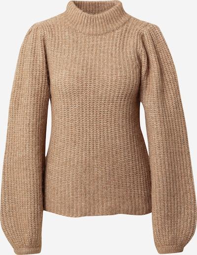 VERO MODA Pullover i brun, Produktvisning