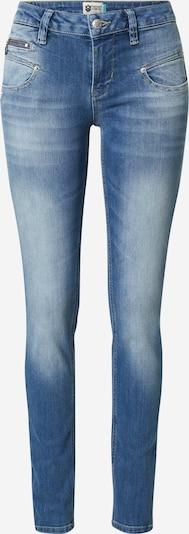 FREEMAN T. PORTER Jeans 'Alexa' in blue denim, Produktansicht