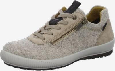 Legero Sneaker in beige, Produktansicht