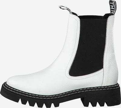 TAMARIS Chelsea Boots in weiß, Produktansicht