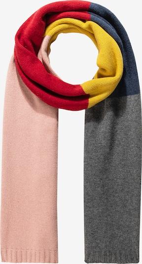 Ana Alcazar Écharpe en mélange de couleurs, Vue avec produit