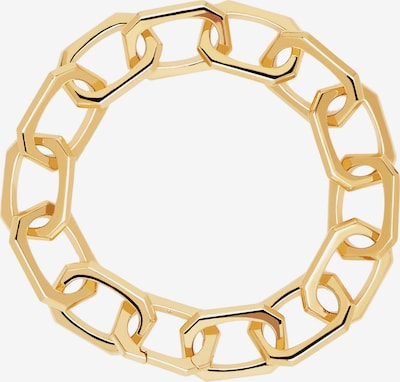 P D PAOLA Armband in gold, Produktansicht