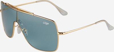 Ray-Ban Слънчеви очила 'WINGS II' в злато, Преглед на продукта