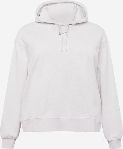 Nike Sportswear Sweatshirt in Light grey, Item view