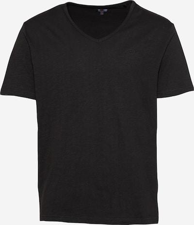 Key Largo Shirt  'SUGAR' in schwarz, Produktansicht