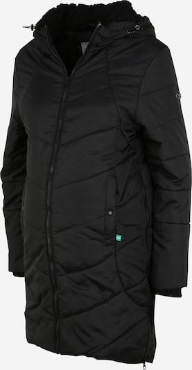 Modern Eternity Wintermantel in de kleur Zwart, Productweergave