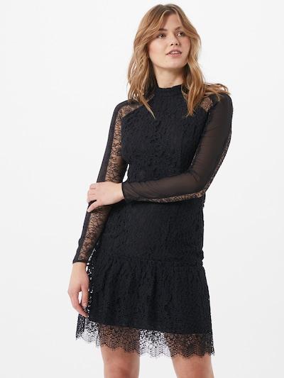 HUGO Kleid 'Kesusa-1' in schwarz, Modelansicht