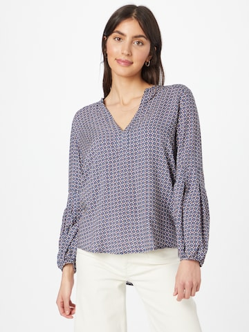 Camicia da donna di ESPRIT in blu