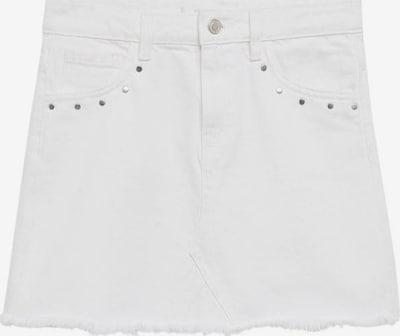 MANGO KIDS Rock 'Anns' in weiß, Produktansicht
