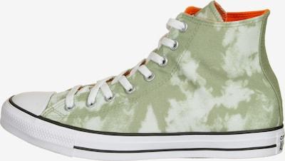 CONVERSE Chuck Taylor All Star High Sneaker in grün, Produktansicht