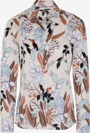 ETERNA Blouse in de kleur Wit, Productweergave
