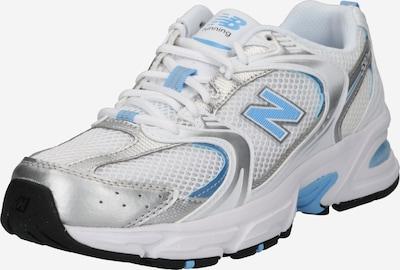 new balance Matalavartiset tennarit '530' värissä sininen / hopea / valkoinen, Tuotenäkymä