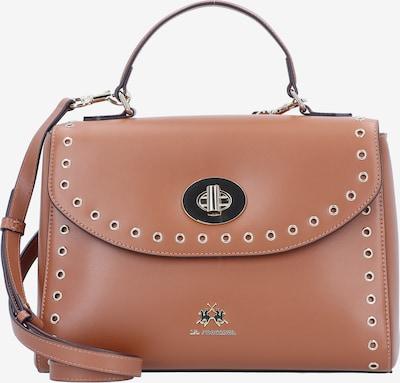 La Martina Handtasche 'Bella' in braun, Produktansicht