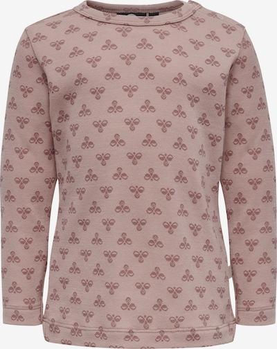 Hummel Shirt in de kleur Pink, Productweergave