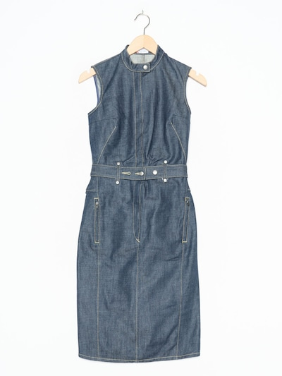LEVI'S Jeanskleid in XS in blue denim, Produktansicht