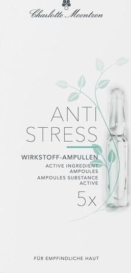 Charlotte Meentzen Serum 'Anti Stress' in weiß, Produktansicht