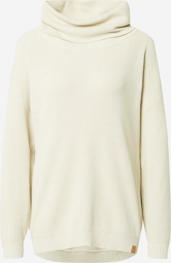 Iriedaily Pullover in ecru, Produktansicht