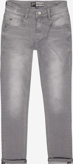Raizzed Jeans 'Tokyo' in Grey denim, Item view