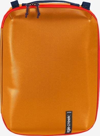EAGLE CREEK Cameratas in de kleur Navy / Sinaasappel / Rood, Productweergave