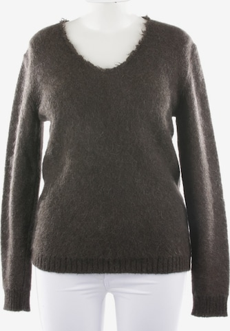 Aglini Sweater & Cardigan in M in Green