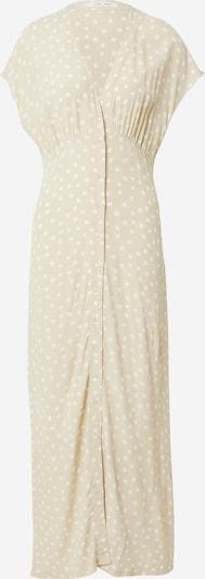 Samsoe Samsoe Skjortklänning 'Valerie' i kräm / vit, Produktvy