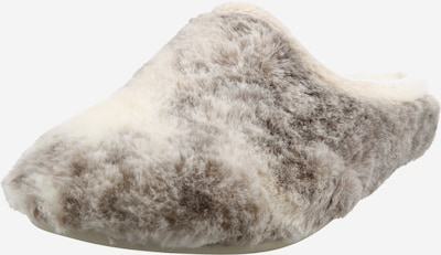 thies Pantofle - béžová / šedý melír, Produkt