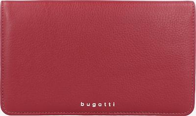 bugatti Portemonnaie in rot, Produktansicht