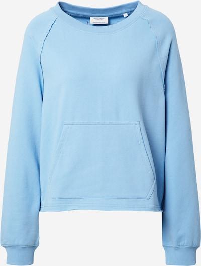 Marc O'Polo DENIM Sweatshirt in hellblau, Produktansicht