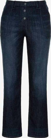 Jeans 'Mona' Ulla Popken di colore blu scuro, Visualizzazione prodotti