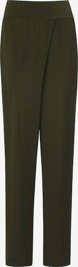 MARGITTES Hose in grün / dunkelgrün, Produktansicht