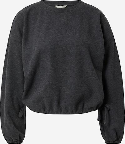 TOM TAILOR DENIM Pullover in graumeliert, Produktansicht