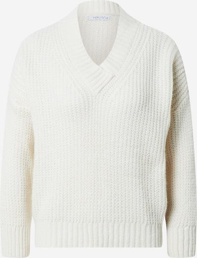 Hailys Trui 'Emilia' in de kleur Wit, Productweergave
