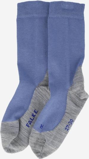 FALKE Socken 'Sunny Days' in rauchblau / graumeliert, Produktansicht