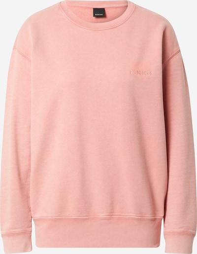 PINKO Sweatshirt 'SANO MAGLIA' in rosa, Produktansicht