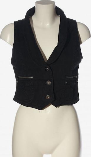 CLOCKHOUSE by C&A Jeansweste in XL in schwarz, Produktansicht