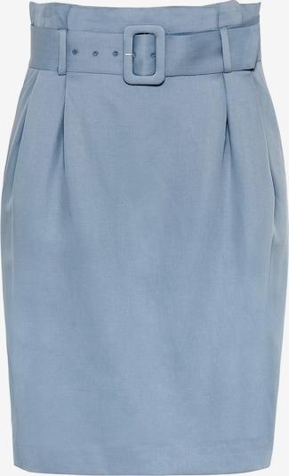 HALLHUBER Rock in blau, Produktansicht