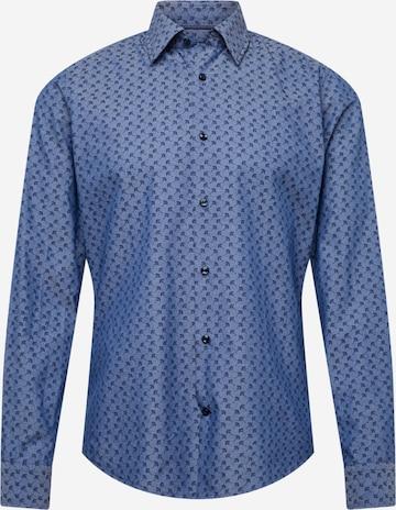 JOOP! Hemd 'Perros' in Blau