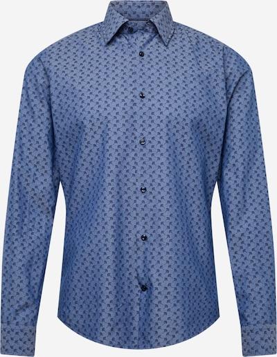 JOOP! Košile 'Perros' - modrá / tmavě modrá, Produkt