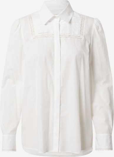 Weekend Max Mara Blouse in White, Item view