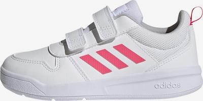 Pantofi sport 'Tensaur' ADIDAS PERFORMANCE pe roz / alb, Vizualizare produs