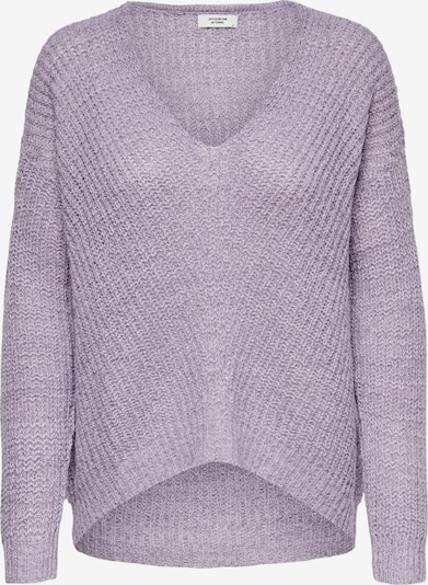 JACQUELINE de YONG Sweater 'Megan' in Lilac, Item view