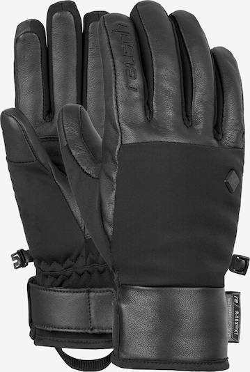 REUSCH Athletic Gloves 'Giorgia R-TEX® XT' in Black, Item view